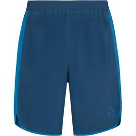 La Sportiva Sudden Shorts Herren opal/neptune